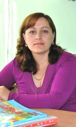 Асакаева Аида Хадиятуллаевна - учитель нач.кл. - фото