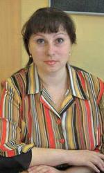 Баратова Елена Аркадьевна - учитель нач.кл. - фото