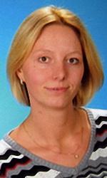 Бечик Светлана Александровна - учитель ИЗО