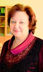 Блохина Марина Николаевна - учитель нач.кл. - фото