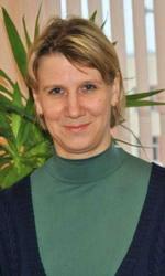 Денисова Юлия Викторовна - учитель физкультуры - фото