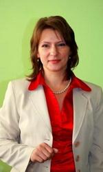 Деришева Наталия Николаевна - учитель нач.кл. - фото