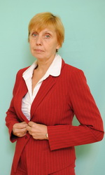 Фуртаева Наталья Тимофеевна - учитель информатики - фото