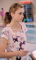 Горская Светлана Владимировна - учитель физкультуры - фото