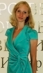 Жужкова Мария Игоревна - педагог-организатор по ОБЖ - фото
