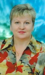 Островская Наталия Павловна - учитель нач.кл. - фото