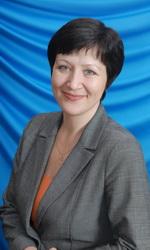 Панкевич Ирина Валерьевна - учитель ОБЖ - фото