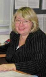 Пилипенко Наталья Константиновна - учитель физики - фото