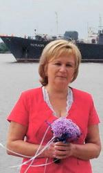 Привалова Валентина Сергеевна - учитель истории - фото