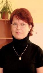 Усова Татьяна Юрьевна - учитель нач.кл. - фото